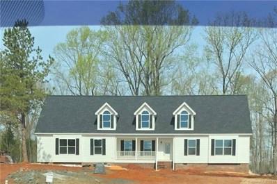 1145 Blue Spruce Drive UNIT 16, Mooresville, NC 28115 - MLS#: 3378290