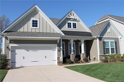 1705 Painted Horse Drive, Indian Trail, NC 28079 - MLS#: 3378294