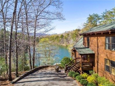701 S Cove Road, Mill Spring, NC 28756 - MLS#: 3378326