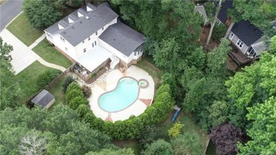 5011 Crooked Oak Lane, Charlotte, NC 28226 - MLS#: 3378541