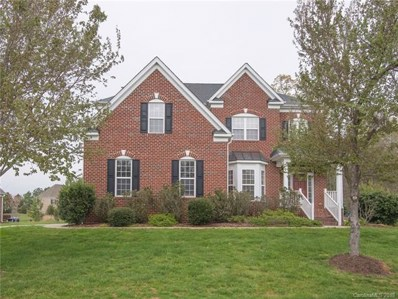 4422 Queensbury Drive, Harrisburg, NC 28075 - MLS#: 3378543