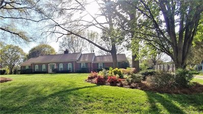 8812 Houston Ridge Road, Charlotte, NC 28277 - MLS#: 3378597