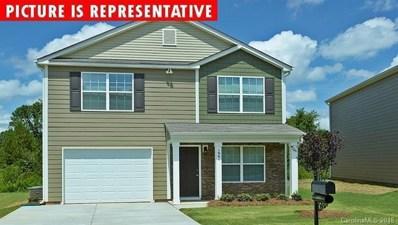 4136 Long Arrow Street UNIT 321, Concord, NC 28025 - MLS#: 3378689