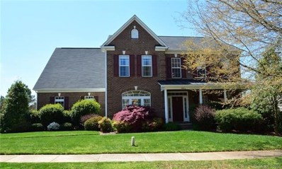 6616 Olmsford Drive UNIT 38, Huntersville, NC 28078 - MLS#: 3378882