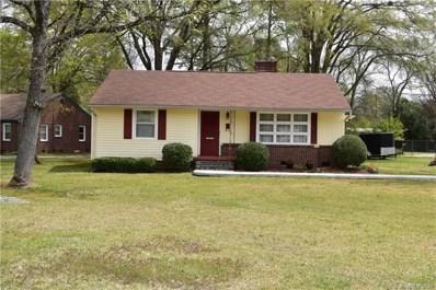 959 Confederate Avenue S UNIT 12, Rock Hill, SC 29730 - MLS#: 3378984