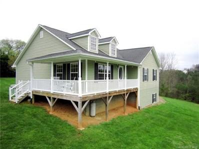351 Morlin Acres Drive, Marshall, NC 28753 - MLS#: 3379169