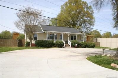 4813 Faith Church Road, Indian Trail, NC 28079 - MLS#: 3379242
