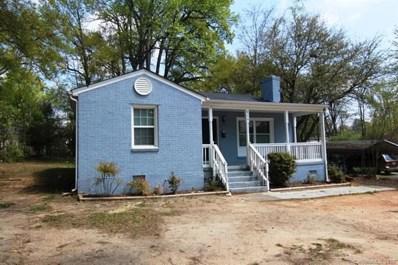 713 Black Street, Rock Hill, SC 29730 - MLS#: 3379245