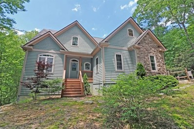 72 Tludatsi Court UNIT 58\/25, Brevard, NC 28712 - MLS#: 3379329