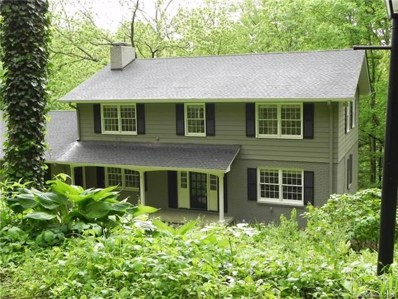 8 N Dogwood Road, Asheville, NC 28804 - MLS#: 3379342