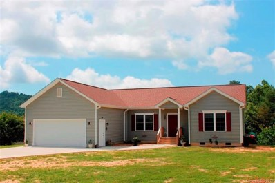 177 Hidden Knoll Drive UNIT 53, Hendersonville, NC 28792 - MLS#: 3379501