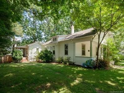 1310 Hyman Avenue, Hendersonville, NC 28792 - MLS#: 3379505