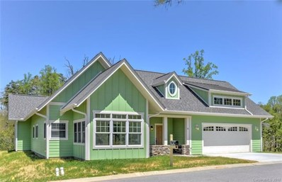 56 River Walk Drive, Asheville, NC 28804 - MLS#: 3379559