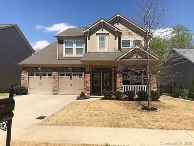 104 Four Seasons Way, Mooresville, NC 28117 - MLS#: 3379599