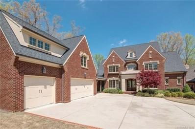 9520 Heydon Hall Circle, Charlotte, NC 28210 - MLS#: 3379663