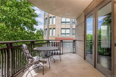 718 W Trade Street UNIT 308, Charlotte, NC 28202 - MLS#: 3379675
