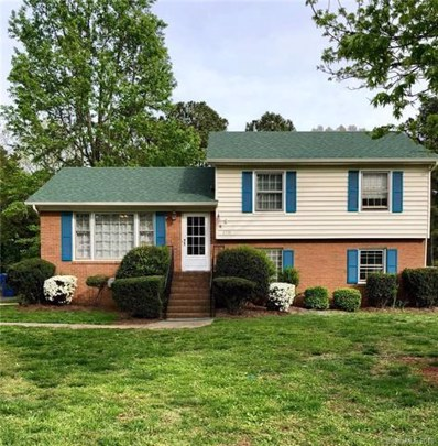 2516 Tall Pines Lane, Matthews, NC 28105 - MLS#: 3379752