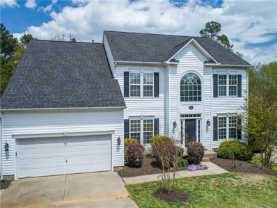1541 Bayberry Place, Lake Wylie, SC 29710 - MLS#: 3379772