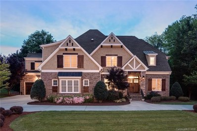 9104 Kingsmead Lane, Waxhaw, NC 28173 - MLS#: 3379776