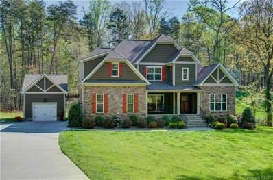129 Flowering Cherry Lane UNIT 23, Mooresville, NC 28117 - MLS#: 3379823