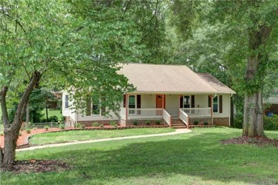 815 Waters Street UNIT 20, Shelby, NC 28152 - MLS#: 3379934