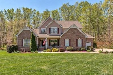 5319 Turkey Oak Drive, Mint Hill, NC 28227 - MLS#: 3379979