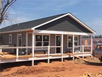 196 Tipton Hill Road, Leicester, NC 28748 - MLS#: 3380003