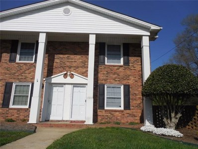 155 17th Street NW, Hickory, NC 28601 - MLS#: 3380068