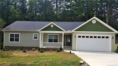 180 W Sunset Ridge Drive, Etowah, NC 28792 - MLS#: 3380144
