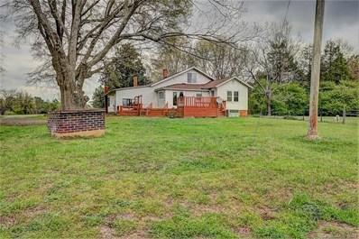 1735 Delview Road, Cherryville, NC 28021 - MLS#: 3380188