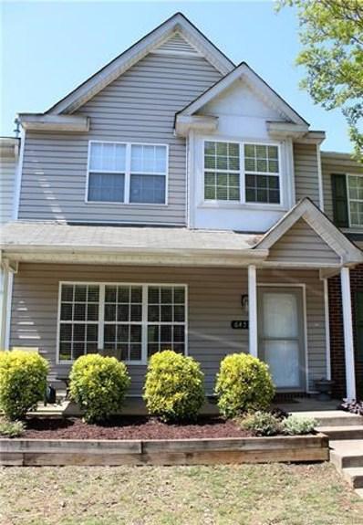 6457 Saint Bernard Way, Charlotte, NC 28269 - MLS#: 3380204