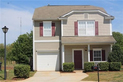 4803 Roxfield Lane, Charlotte, NC 28215 - MLS#: 3380300