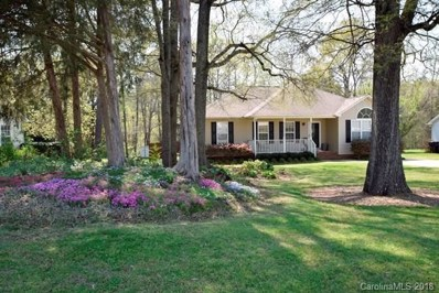531 Menzies Drive, Rock Hill, SC 29730 - MLS#: 3380386