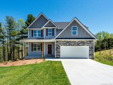 324 Tryon View Drive UNIT 5, Flat Rock, NC 28731 - MLS#: 3380425