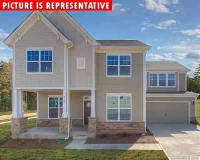 11262 Trailside Road NW UNIT Lot 7, Concord, NC 28027 - MLS#: 3380441