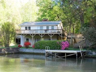 373 Tryon Bay Circle, Lake Lure, NC 28746 - MLS#: 3380589