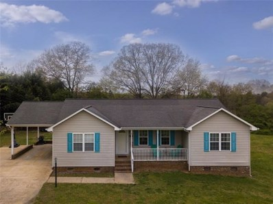 839 Meadow Hill Court, Lincolnton, NC 28092 - MLS#: 3380596