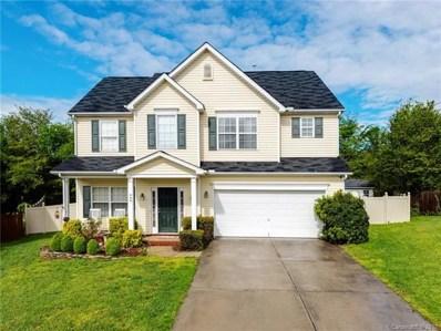 466 Pebble Stone Court NW, Concord, NC 28027 - MLS#: 3380630