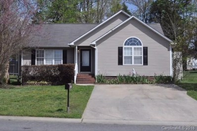 966 Piney Church Road UNIT 87, Concord, NC 28025 - MLS#: 3380644