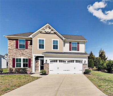 1007 Cabra Court, Indian Trail, NC 28079 - MLS#: 3380662