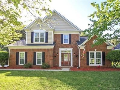 15134 Wiltshire Manor Drive UNIT 49, Charlotte, NC 28278 - MLS#: 3380775