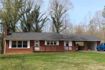 2110 Snuggs Park Road, Albemarle, NC 28001 - MLS#: 3380834