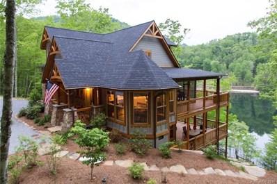 98 Eagle Watch Drive, Tuckasegee, NC 28783 - MLS#: 3380851