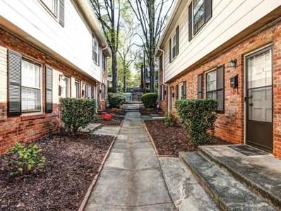 2330 Kenmore Avenue UNIT D, Charlotte, NC 28204 - MLS#: 3380906