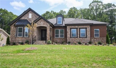 1520 Prickly Lane E UNIT 973, Waxhaw, NC 28173 - MLS#: 3380964