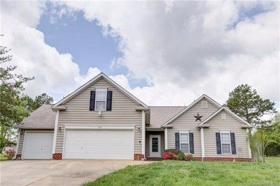 100 Painted Bunting Drive, Troutman, NC 28166 - MLS#: 3381036