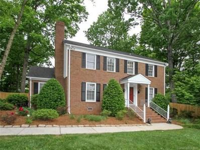 2751 Creekbed Lane, Charlotte, NC 28210 - MLS#: 3381057