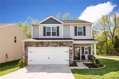2202 Turtle Point Road UNIT 8, Charlotte, NC 28262 - MLS#: 3381075