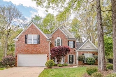 7706 Epping Forest Drive UNIT 367, Huntersville, NC 28078 - MLS#: 3381117