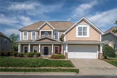 3004 Filly Drive, Indian Trail, NC 28079 - MLS#: 3381152